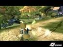 Star Fox Assault GameCube Trailer - Star Fox Assault trailer