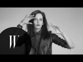 Shy Actress Eva Green Has No Problem with On-Camera Nudity