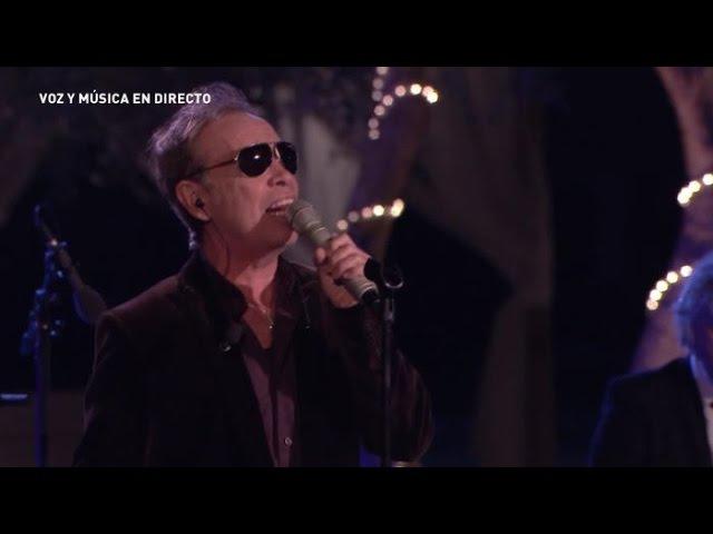 Nacho García Vega versiona Cada historia - A mi manera