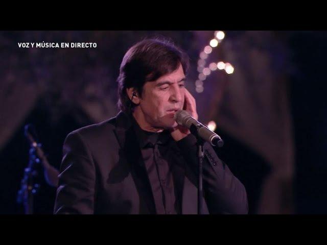 Manolo Tena versiona Sed de amor - A mi manera
