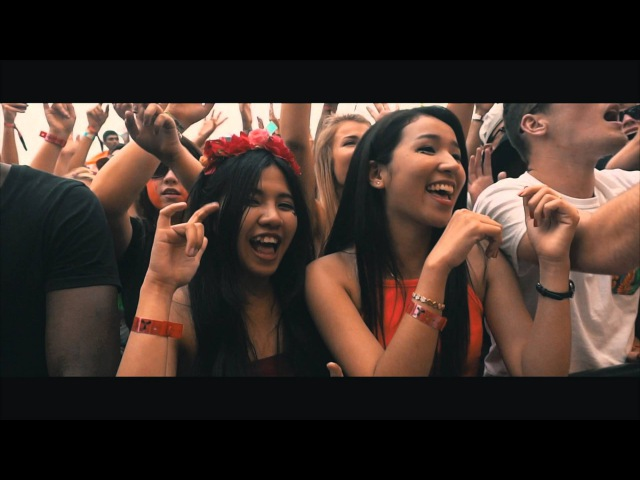 18 февр. 2016 г. Steve Aoki- Hysteria [Live Video]