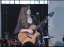 Happy Rhodes live - Toledo, OH 11-09-03 (VIDEO - full house concert)