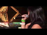 Jessica Sutta - White Lies feat. Paul Van Dyk (Live at L.A.)