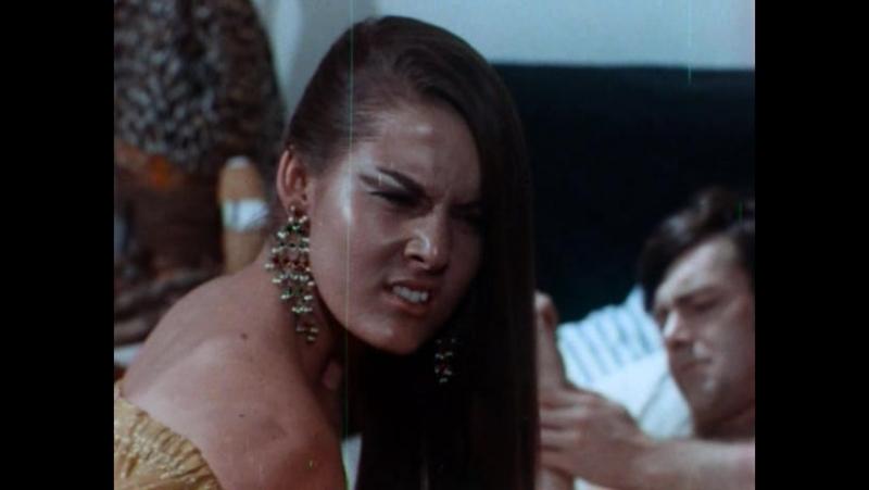 Wanda, the Sadistic Hypnotist [Ванда, садист-гипнотизёр] (1969)