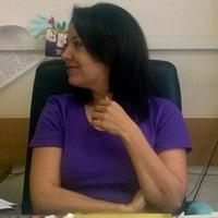 Жанна Гатагова