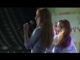 160903 러블리즈(Lovelyz) - Candy Jelly Love @ 2016 다산문화제 시상식