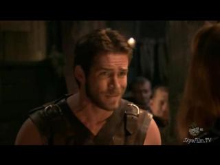 Крод Мандун и огненный меч 1 сезон 1 серия