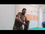 Казачья наука от Сергея Колюшенко 2013 Москва