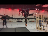 Создание CGI-трейлера Halo Wars 2