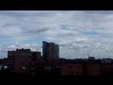Люберцы. День города! Вертолеты.