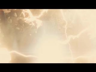 Фрагмент Бэтмен против Супермена: На заре справедливости - Трагическая смерть Супермэна и Думсдэя
