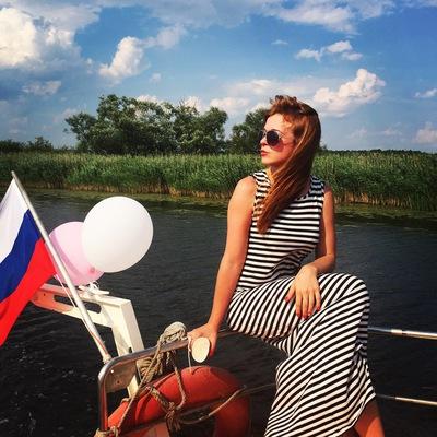 Таня Мужиченко