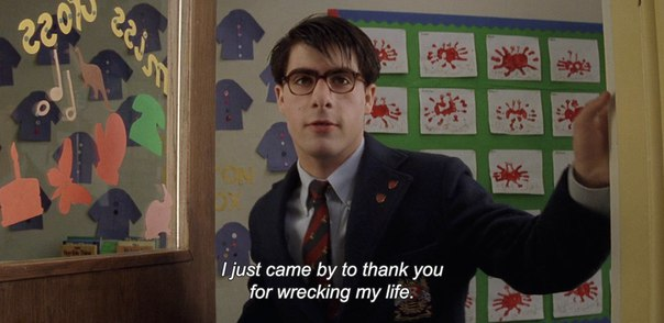 rushmore wes anderson essay