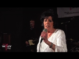 Wanda Jackson - Funnel of Love  (Live at WFUV)