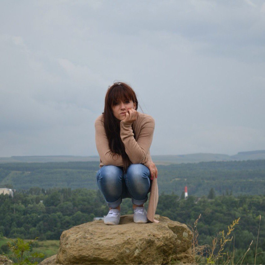 Галина Плетнева, Владикавказ - фото №1