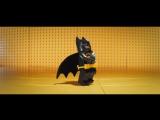 Дублированный тизер-трейлер мультфильма «Лего Фильм: Бэтмен»