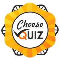Логотип Cheese quiz (Чиз Квиз) Уфа