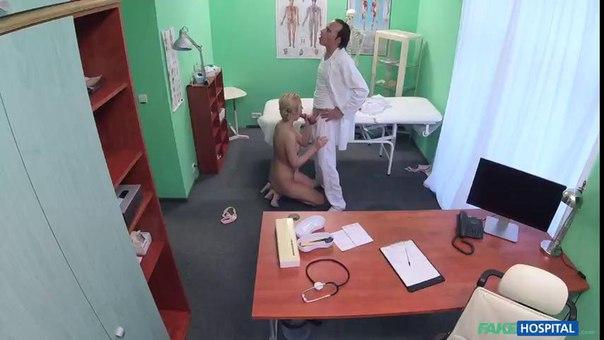 FakeHospital E228 Nikky And Valentino