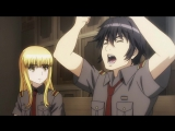 Nejimaki Seirei Senki 3 серия русская озвучка Horie / Заводной дух войны: Альдерамин в небе 03 [vk] HD