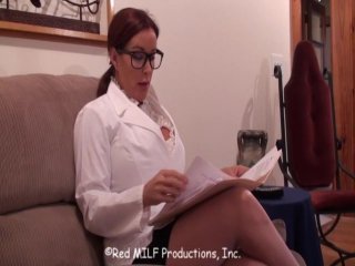 Rachel Steele (RED Milf) - It is a Mommie Thing [Milf, Incest, Mom-Son]