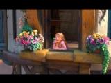 [Рапунцель: Запутанная история \ Tangled] (2010) Mandy Moore — When Will My Life Begin