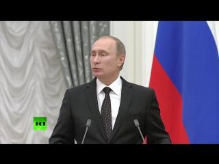 26.11.2015 Пресс-конференция Владимира Путина и Франсуа Олланда