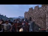 Геймплей Mount & Blade 2: Bannerlord.