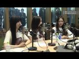 150206 ✰ Gfriend - White (Acapella) ✰ MBC FM4U