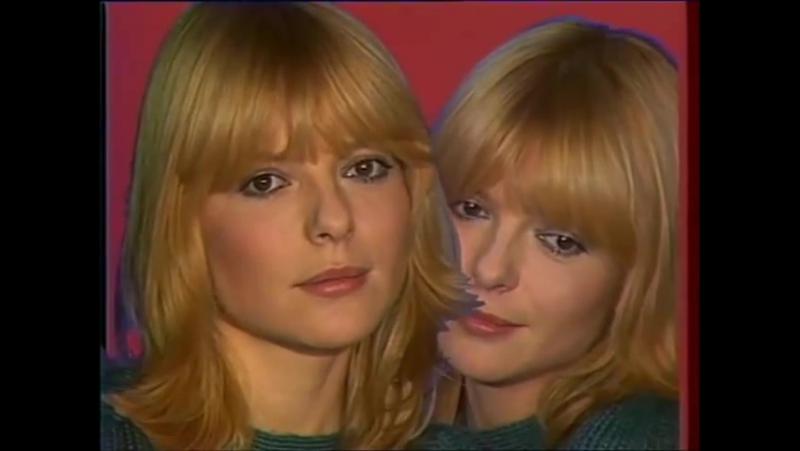 France Gall ♫ Le meilleur de soi même ♪ 1977