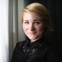 Елена Цыкунова