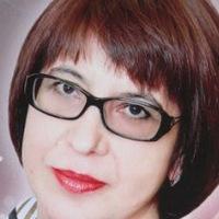 Вера Акимова