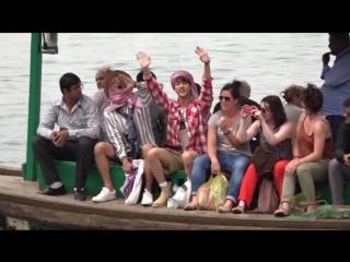 2016 Summer Package - BTS in DUBAI