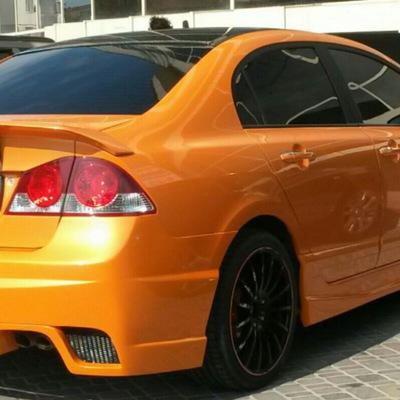 Honda Mazda