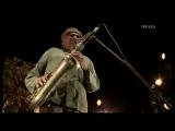 Charles Lloyd Quartet 2011 Caroline No