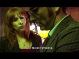 Doctor Who / Доктор Кто - Разговор о Марте, Роуз и о желании Донны путешествовать с Доктором (отрывок)