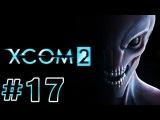 Смерть и еще раз Смерть, и Неправильные Кодеки [XCOM 2] #17
