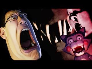 Random Horror Reaction Compilation 11
