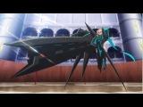 Valkyrie Drive Mermaid [AMV] Akira vs Charlotte ▪ Get Well ♪♪