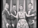 Quartetto Cetra Donna - St. Louis Blues Train (Buone Vacanze 1959)