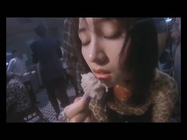 Velvet Acid Christ Ghost In The Circuit Wong Kar wai's Fallen Angels 1995