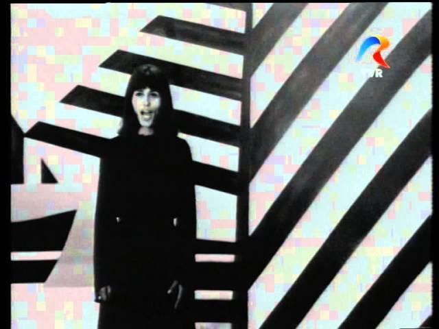 Doina Limbasanu - Gala lunii aprilie (1975)