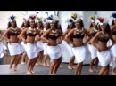 Tahitian Dance Vahines Lokelani Rhythm of the Islands Hoolaulea Lawndale 2013