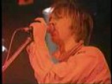 Mansun - The Chad Who Loved Me ~ Ski Jump Nose (Live)