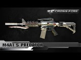 CrossFire China 2.0 : M4A1-S Predator ☆