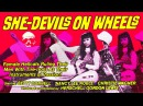 She Devils On Wheels (1968)