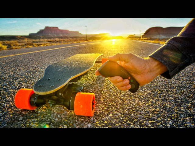 Boosted Boards Product Review with Devinsupertramp Awesome Stuff Week Unwrapped