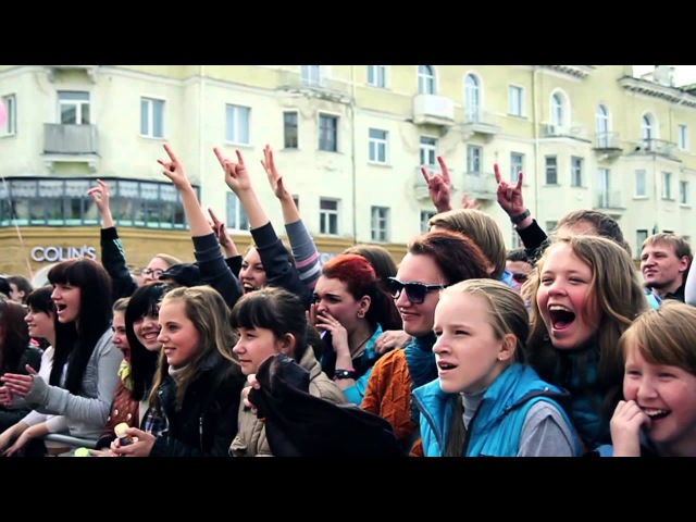 DREAMFLASH MOGILEV 2013 (Official Aftermovie)