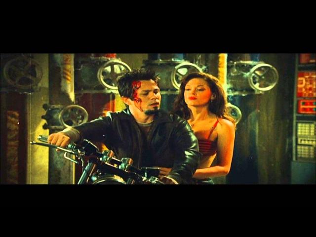 Planet Terror (2007) - International Trailer