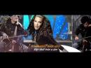 Supermassive Black Hole - 2Cellos ft Naya Rivera (Muse cover)
