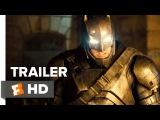 «Бэтмен против Супермена» (2016) Финальный трейлер